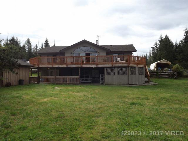 246 Binnacle Road, Bamfield, MLS® # 429823