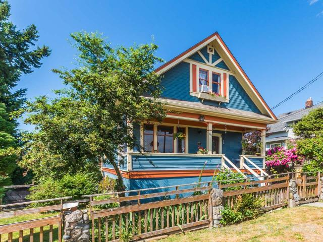 411 Machleary Street, Nanaimo, MLS® # 431244
