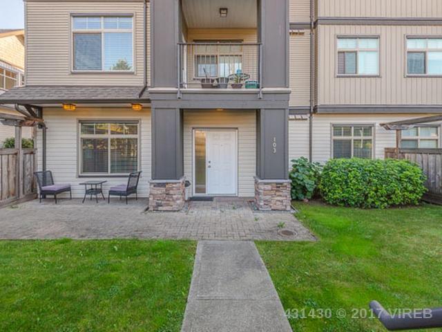 103 2115 Meredith Road, Nanaimo, MLS® # 431430