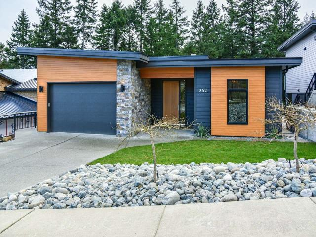 252 Crestline Terrace, Nanaimo, MLS® # 431711