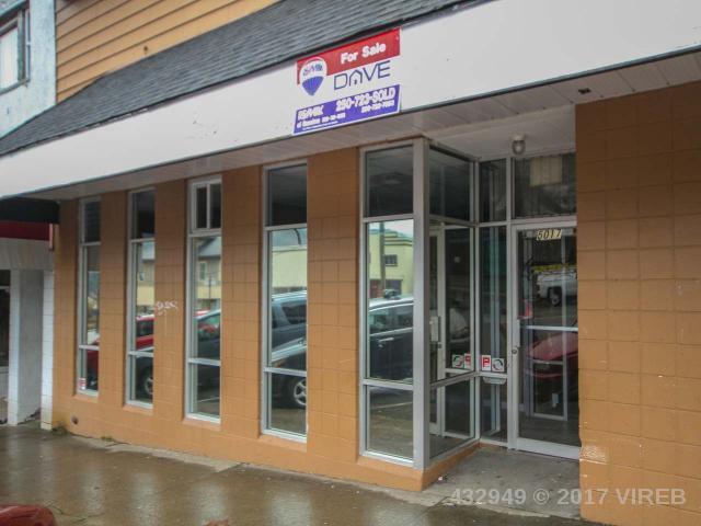 5017 Argyle Street, Port Alberni, MLS® # 432949