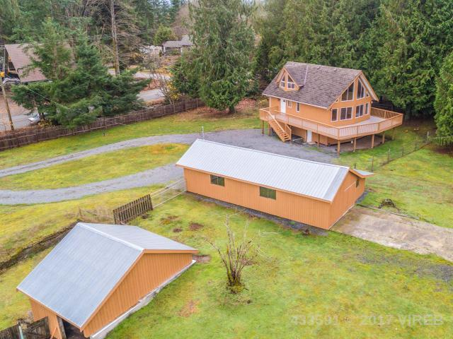 1040 Nanaimo River Road, Nanaimo, MLS® # 433591