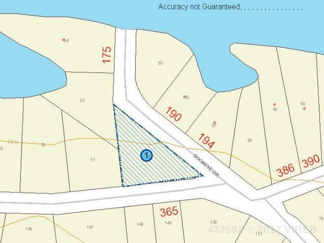 Lt 52 Coho Blvd, Mudge Island, MLS® # 433592