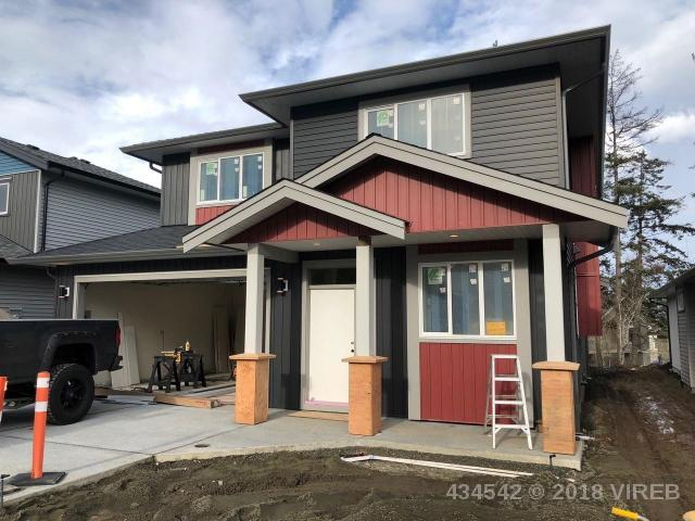 856 Coal Town Way, Nanaimo, MLS® # 434542