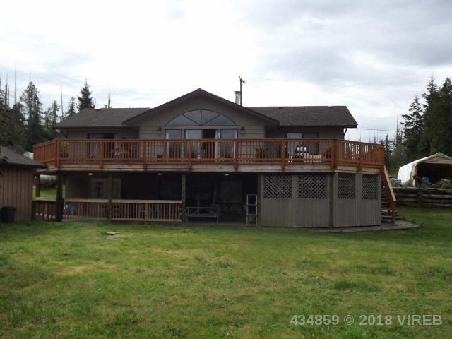 246 Binnacle Road, Bamfield, MLS® # 434859