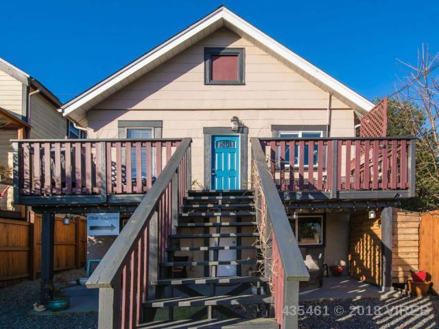 731 Nicol Street, Nanaimo, MLS® # 435461