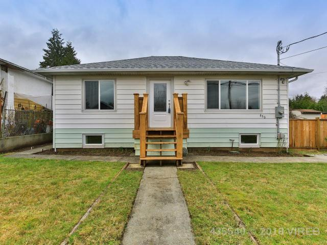 850 Victoria Road, Nanaimo, MLS® # 435540