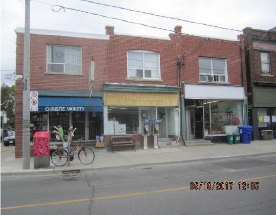 258 Christie St, Toronto, MLS® # C4061636