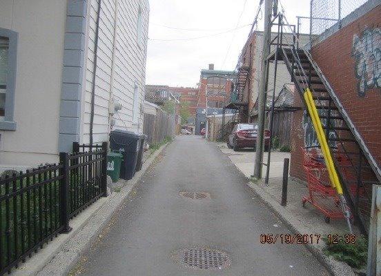 258 Christie St, Toronto, MLS® # C4061639