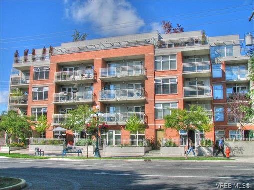 312 - 1030 Yates St, Victoria, MLS® # 374037