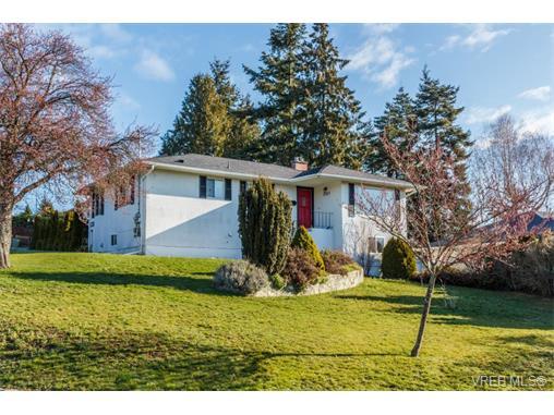 1085 Gosper Cres, Esquimalt, MLS® # 375369