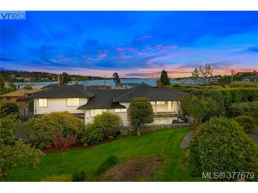 Real Estate Listing MLS 377679