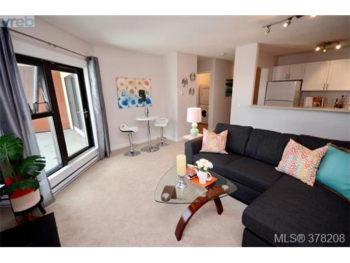 601 - 770 Cormorant St, Victoria, MLS® # 378208