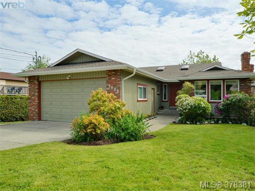 Real Estate Listing MLS 378381
