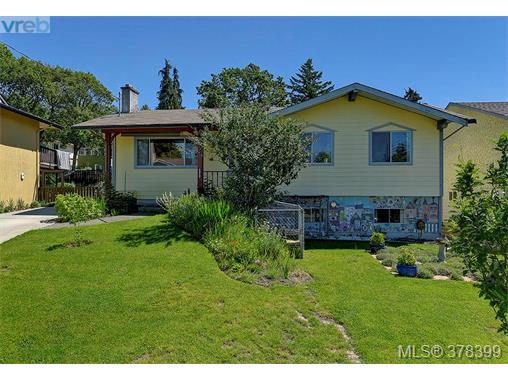 Real Estate Listing MLS 378399