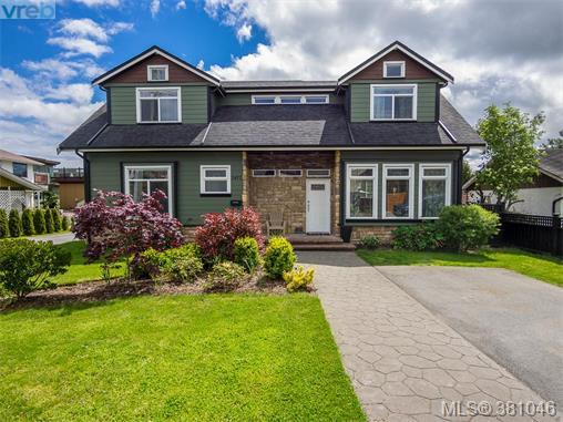Real Estate Listing MLS 381046