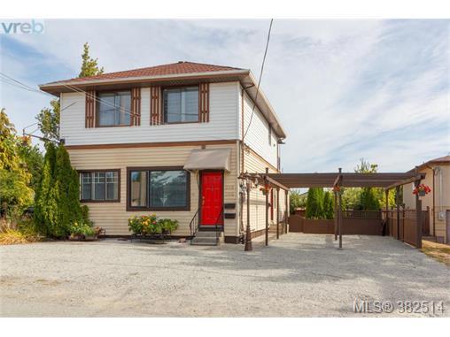 Real Estate Listing MLS 382514