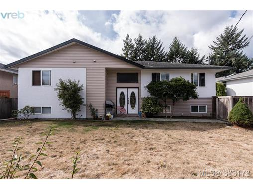 Real Estate Listing MLS 383178