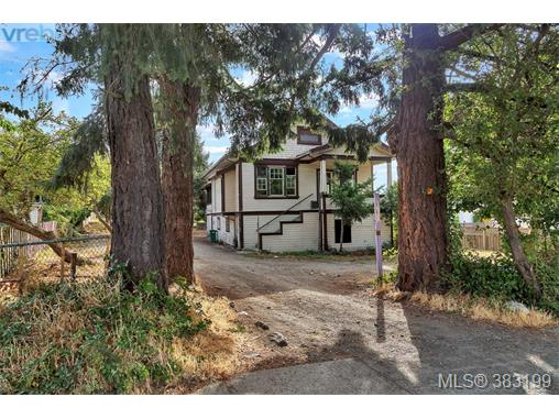 Real Estate Listing MLS 383199
