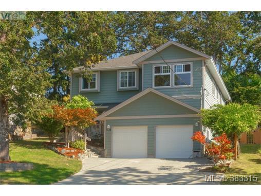 Real Estate Listing MLS 383315