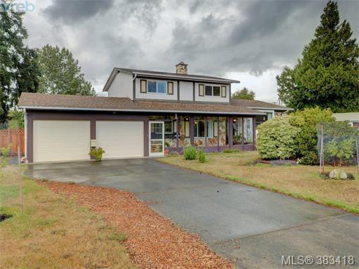 Real Estate Listing MLS 383418