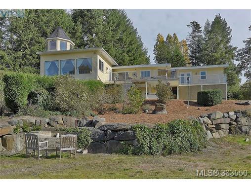 Real Estate Listing MLS 383550