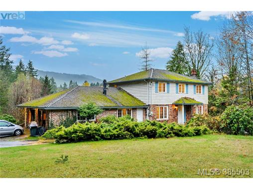 Real Estate Listing MLS 385503