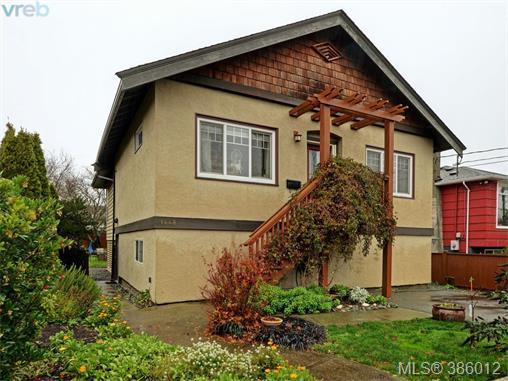 Real Estate Listing MLS 386012