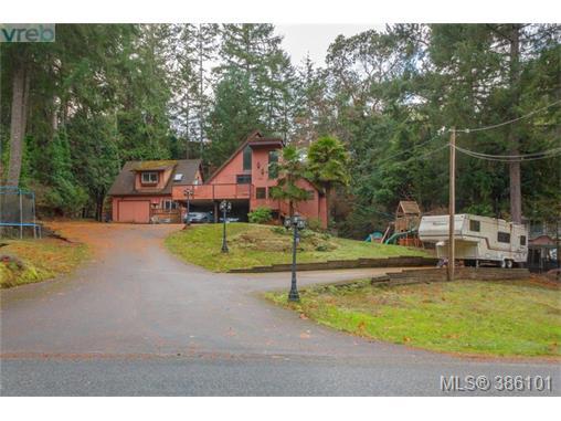Real Estate Listing MLS 386101