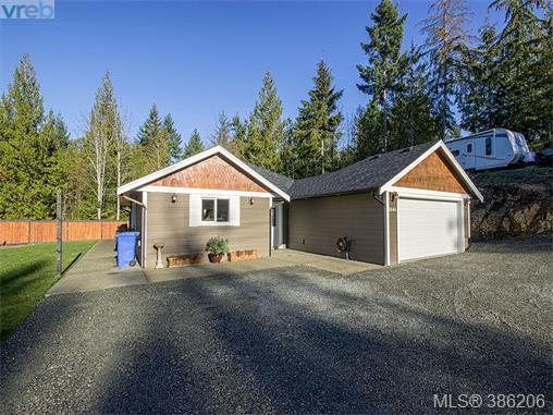 Real Estate Listing MLS 386206