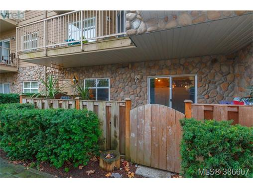 104 - 821 Goldstream Ave, Langford, MLS® # 386607