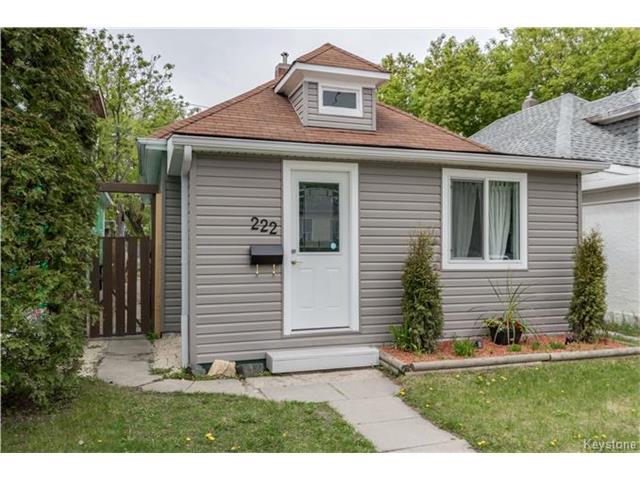 Real Estate Listing MLS 1725466