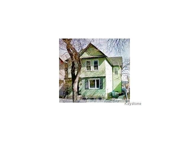 Real Estate Listing MLS 1725613