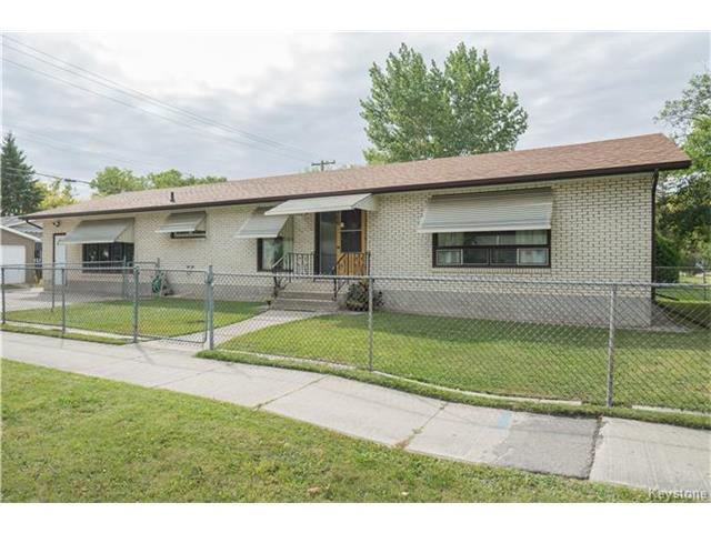 Real Estate Listing MLS 1725624